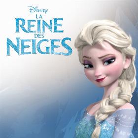 Vidéos La Reine des Neiges