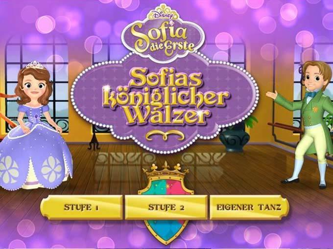 Sofias Walzer