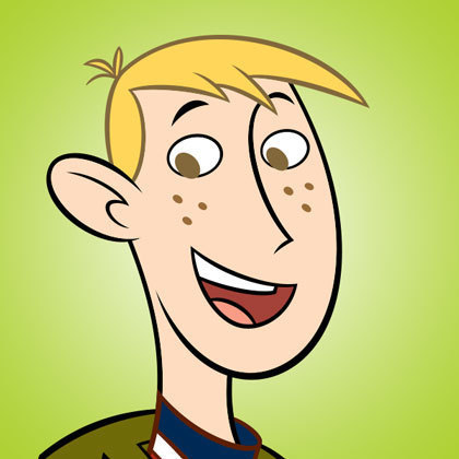Ron Stoppable