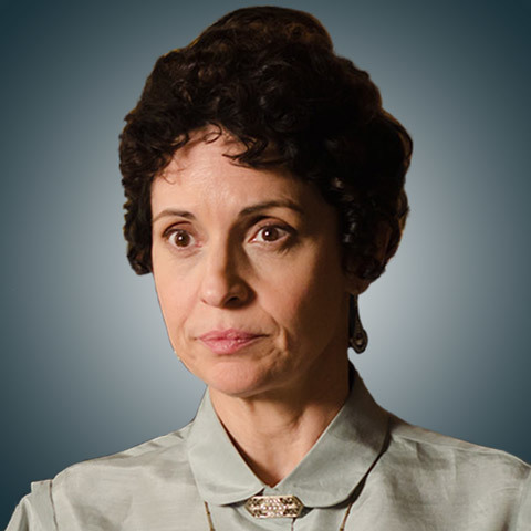 Doña Teresa Alarcón