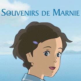 Vidéos Souvenirs de Marnie