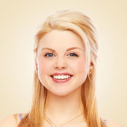 Ginny Thompson