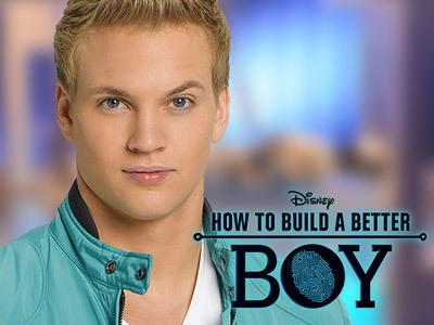 How to build a better boy albert