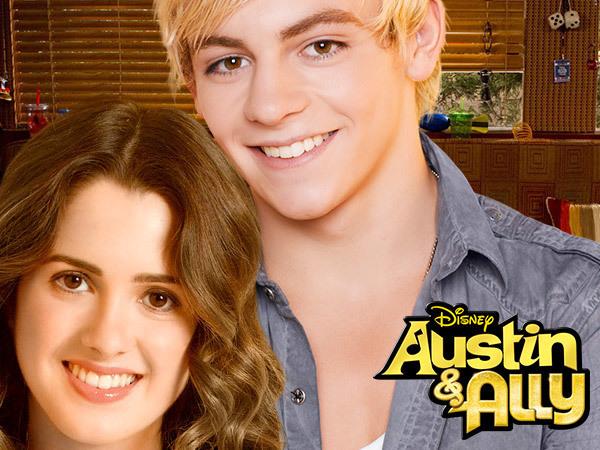 Austin und Ally