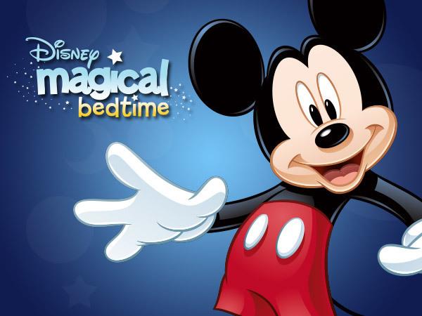 Disney Bedtime Call