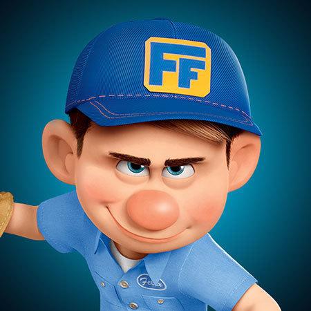 Fix-It Felix