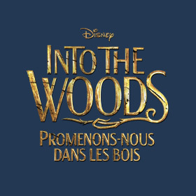 Vidéos Into The Woods