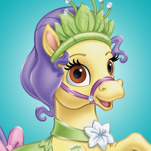 Tianas Pony Bayou