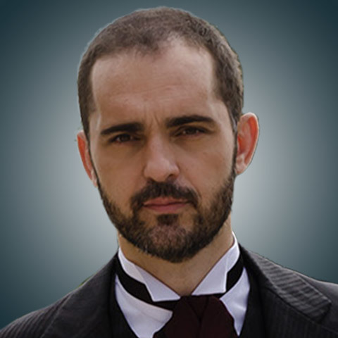 Diego Murquia
