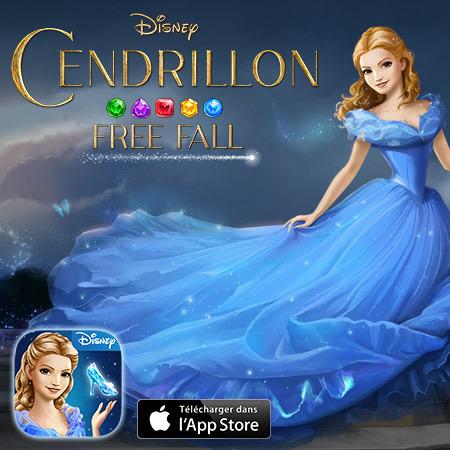 App Cendrillon