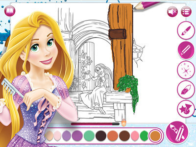 Princess Academy Game