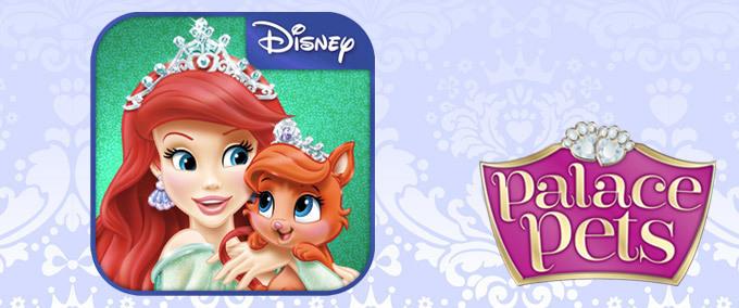 Palace Pets App SBS