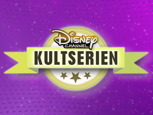 Disney Channel Kultserien