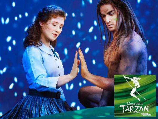 Tarzan®