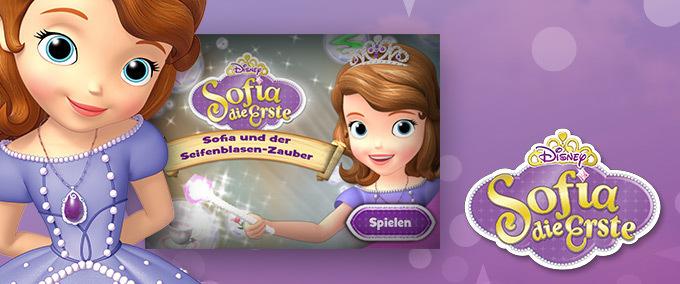 Sofias Seifenblasenzauber