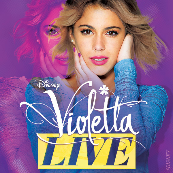 Violetta LIVE!