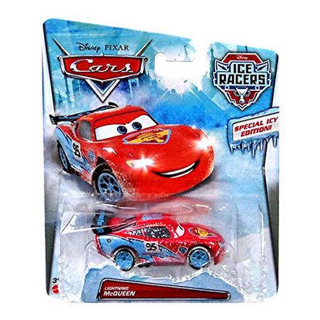 Cars Ice Racers - Lightning McQueen von Mattel