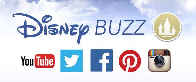 Disney Buzz