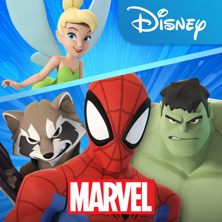 Disney Infinity 2.0 Toy Box: Play Without Limits