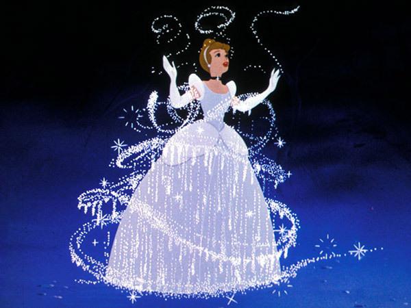 Galerie: Cinderella