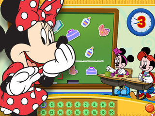 Mickey: Back to School