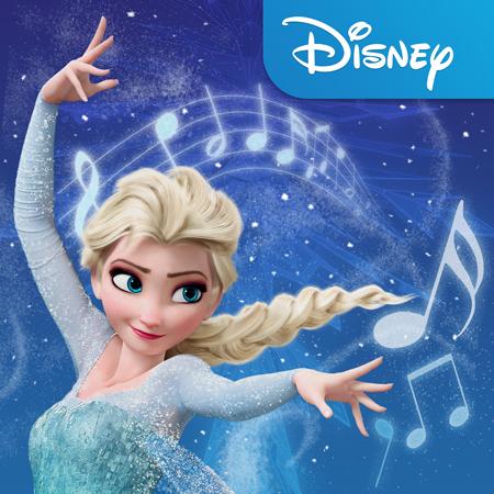 Disney Karaoke: Die Eiskönigin - Völlig Unverfroren