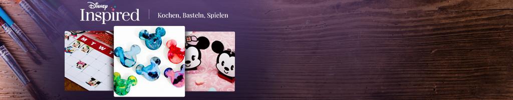 Inspired Micky Maus