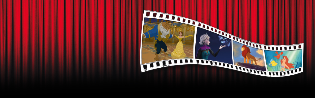 Disney in Concert Showpage