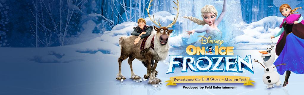 Frozen - DOI