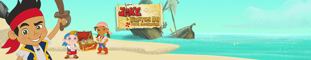 FVOD Jake et les Pirates juin 16 (hero short)