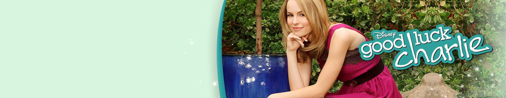 Good Luck Charlie - Site Link (Hero Universal)