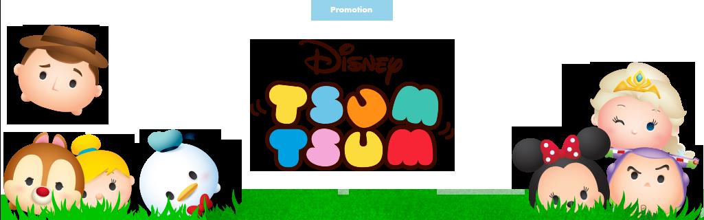 Tsum Tsum UK
