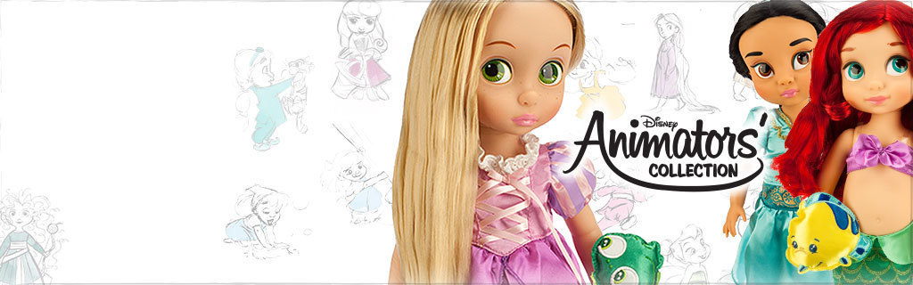 Animator's doll (hero object)