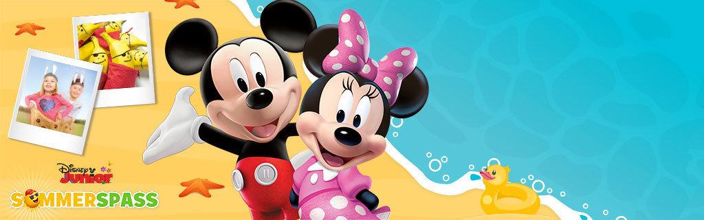 Disney Junior Sommerspaß