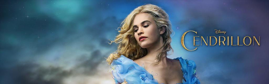 Movie Hero - Cinderella (Live Action)