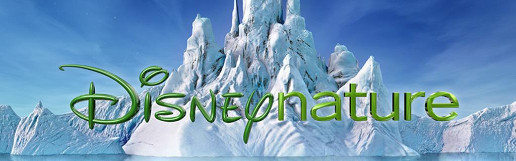 Disney Nature Generic Hero mit Takeover