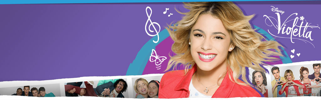 Violetta disney channel uk - Violetta disney channel ...