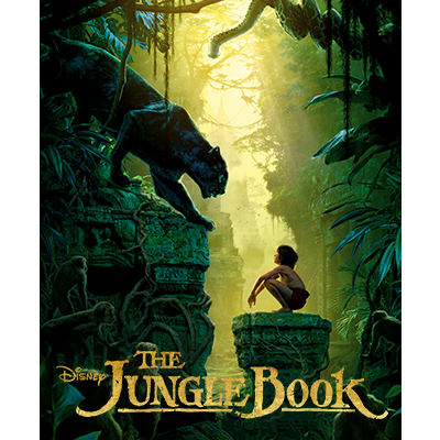 essays about the jungle