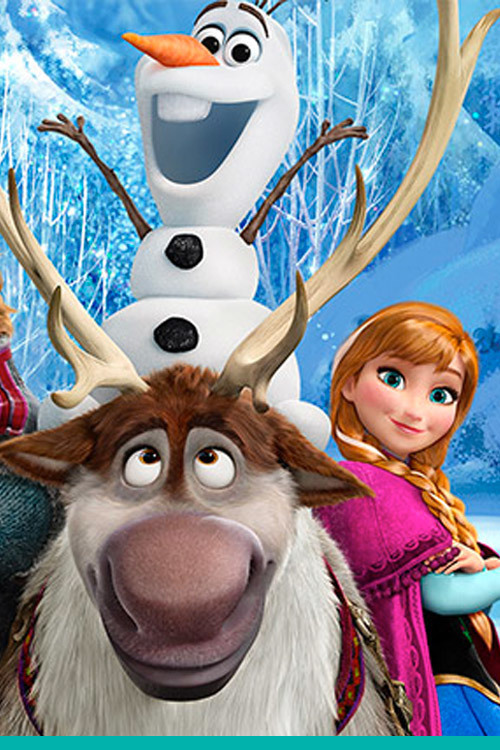 Quiz! Which Frozen Character Are You?