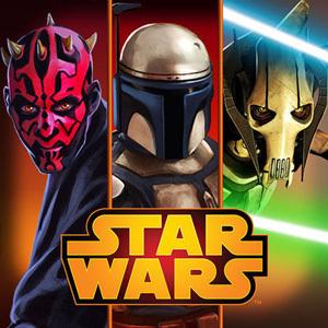 Star Wars Journeys: Beginnings