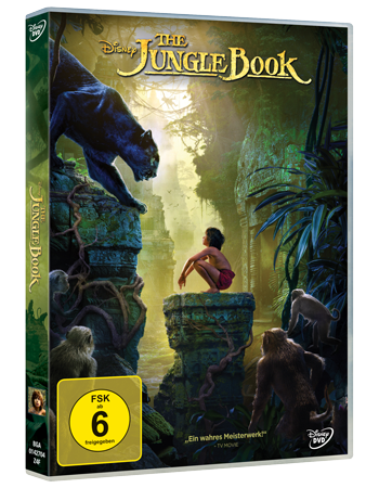 The jungle book disney filme for Spiegel tv mediathek download
