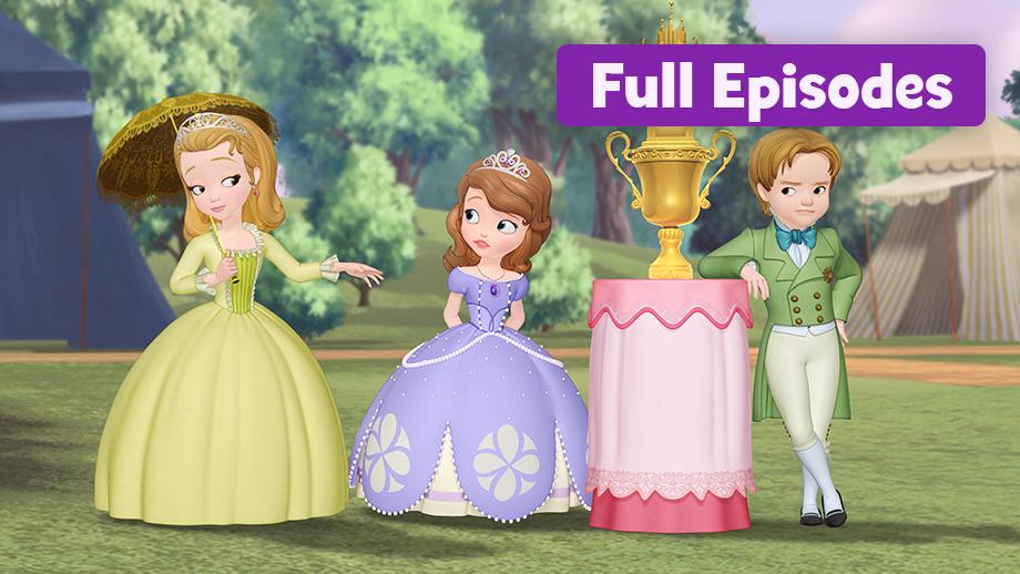 Tri-kingdom Picnic - Full Episode