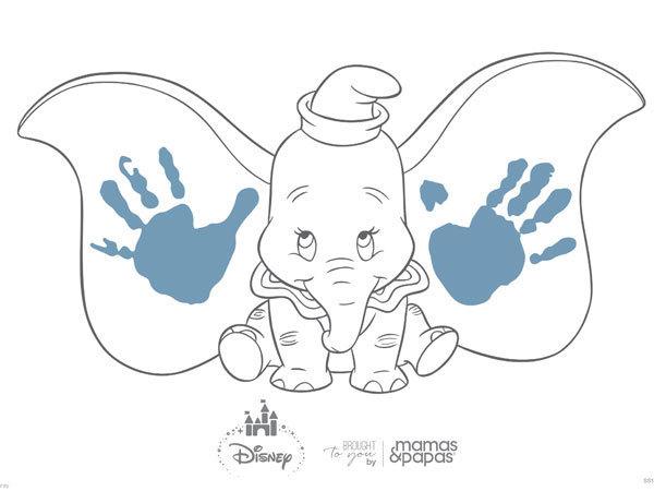 Dumbo Print