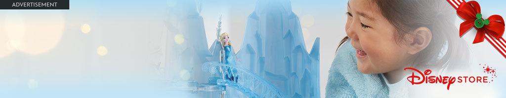 UK - Christmas (Frozen Short Hero)