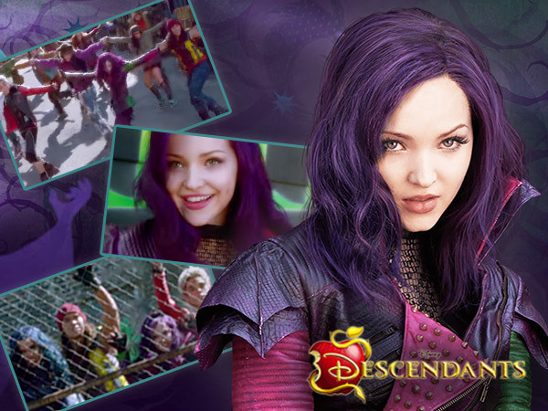 Descendants Preview