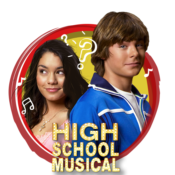 High School Musical (Show Nav Link)