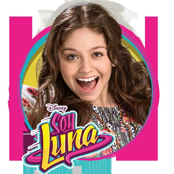 Soy Luna (Show Nav Link)