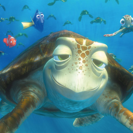 Which Finding Nemo Character Are You?