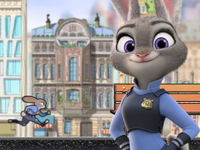 Hopps Pursuit