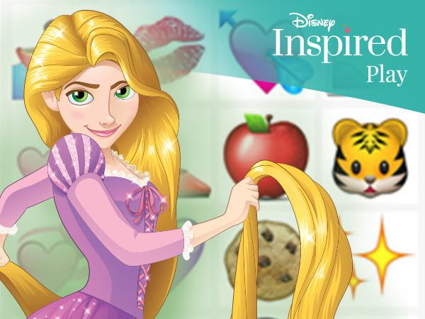 Quiz: Disney Princesses Meet Emojis